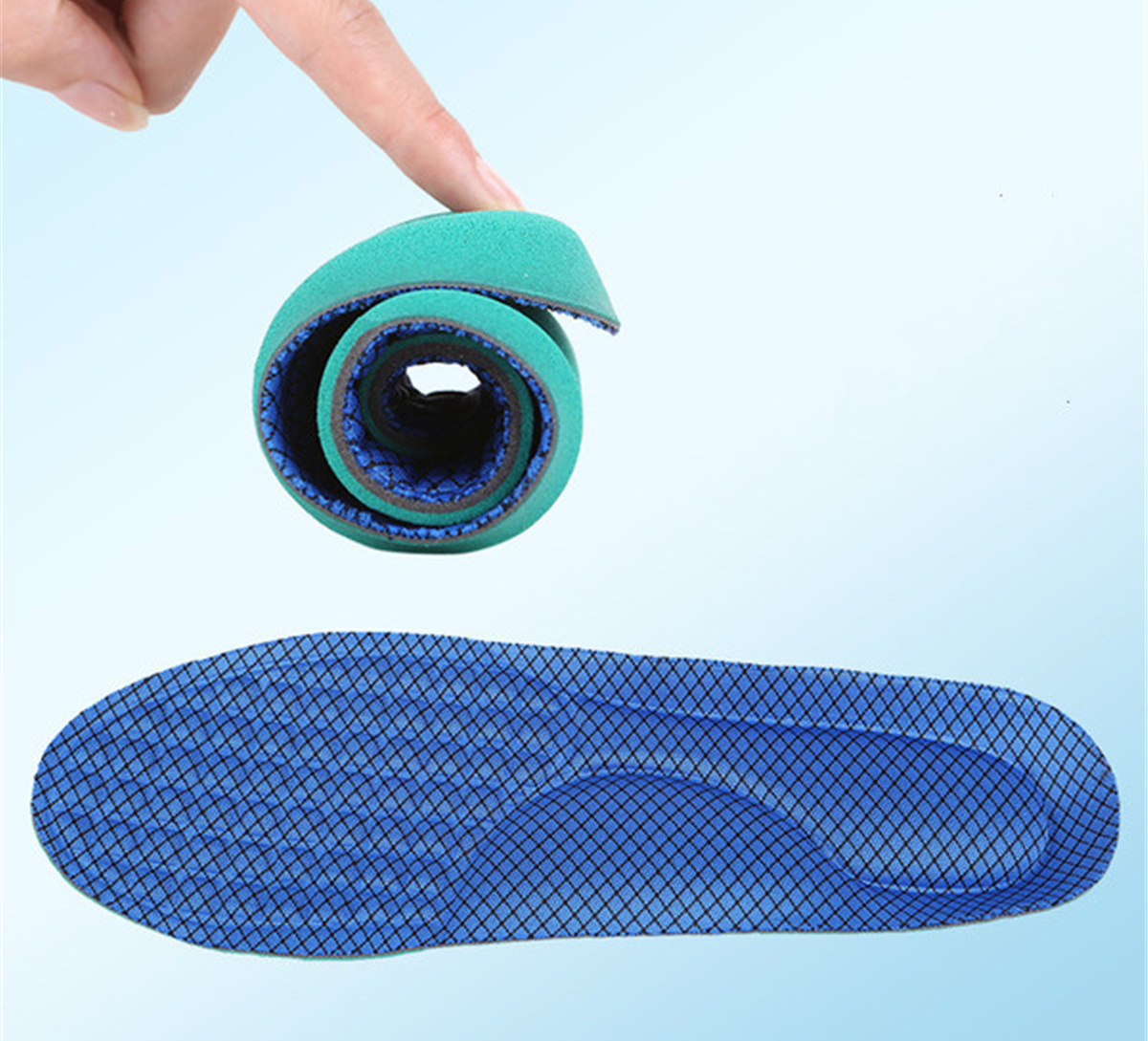 Insole Sponge Products